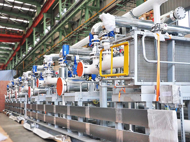 خرید شیر آلات صنعتی