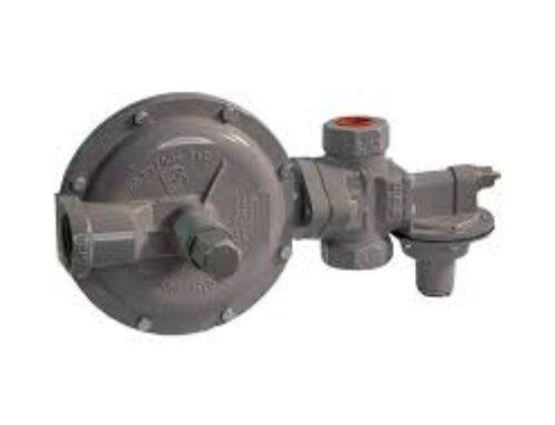رگولاتور گاز خانگی و صنعتی و فروش انواع این محصولات